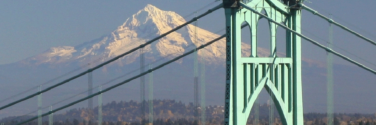 banner mountain-bridge